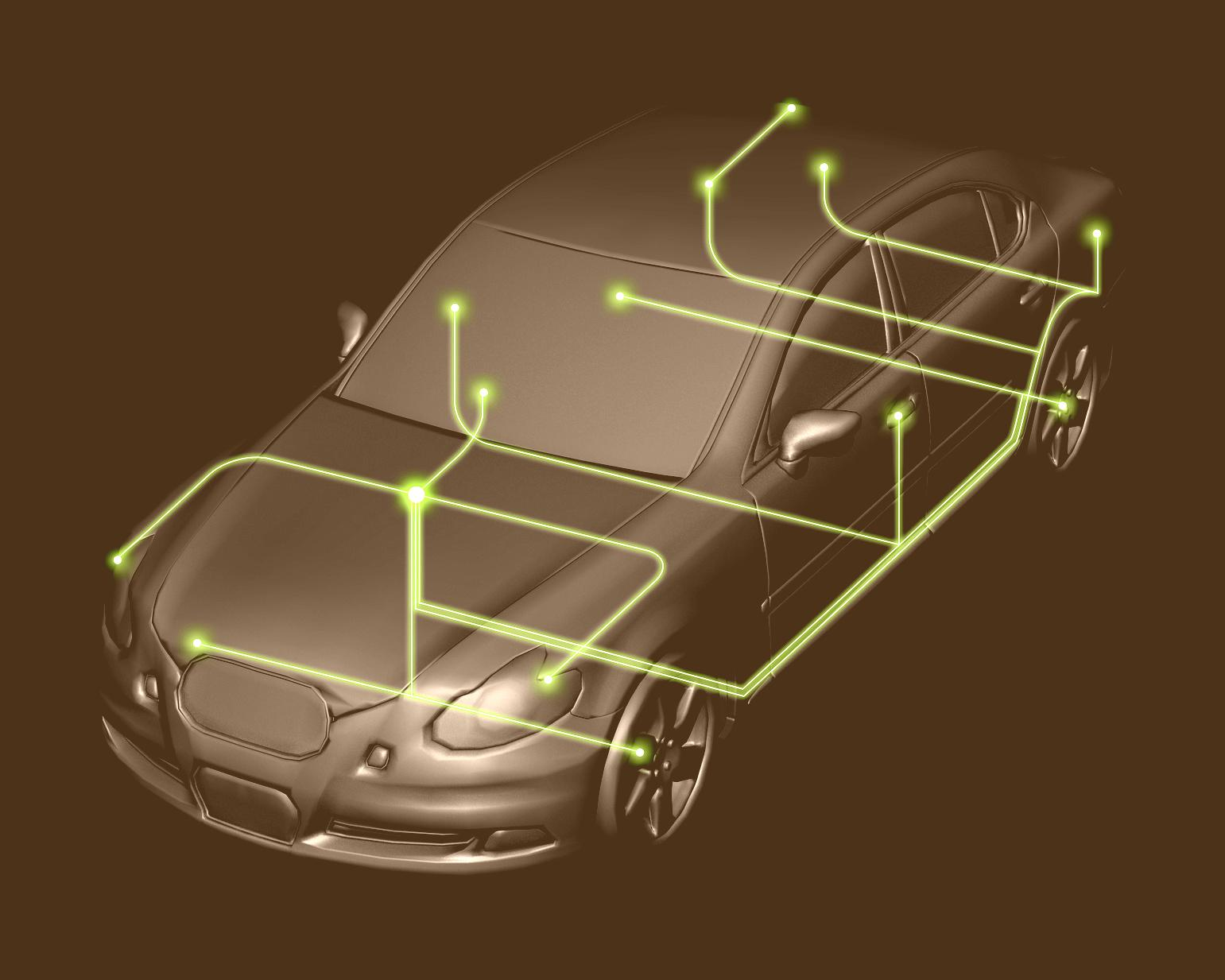 PLC Channel: from Grids to Cars