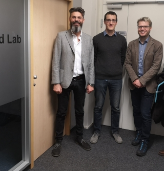 PhD on Grid Diagnostics and Full Duplex PLC Completed