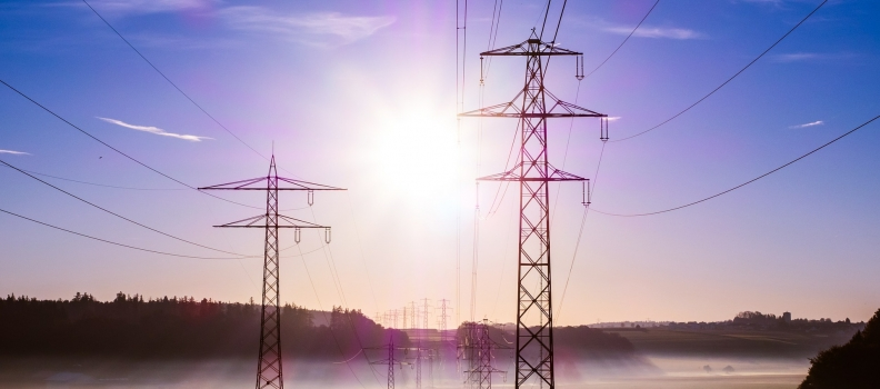 Smart Grid Technology Project: from Research to Teaching