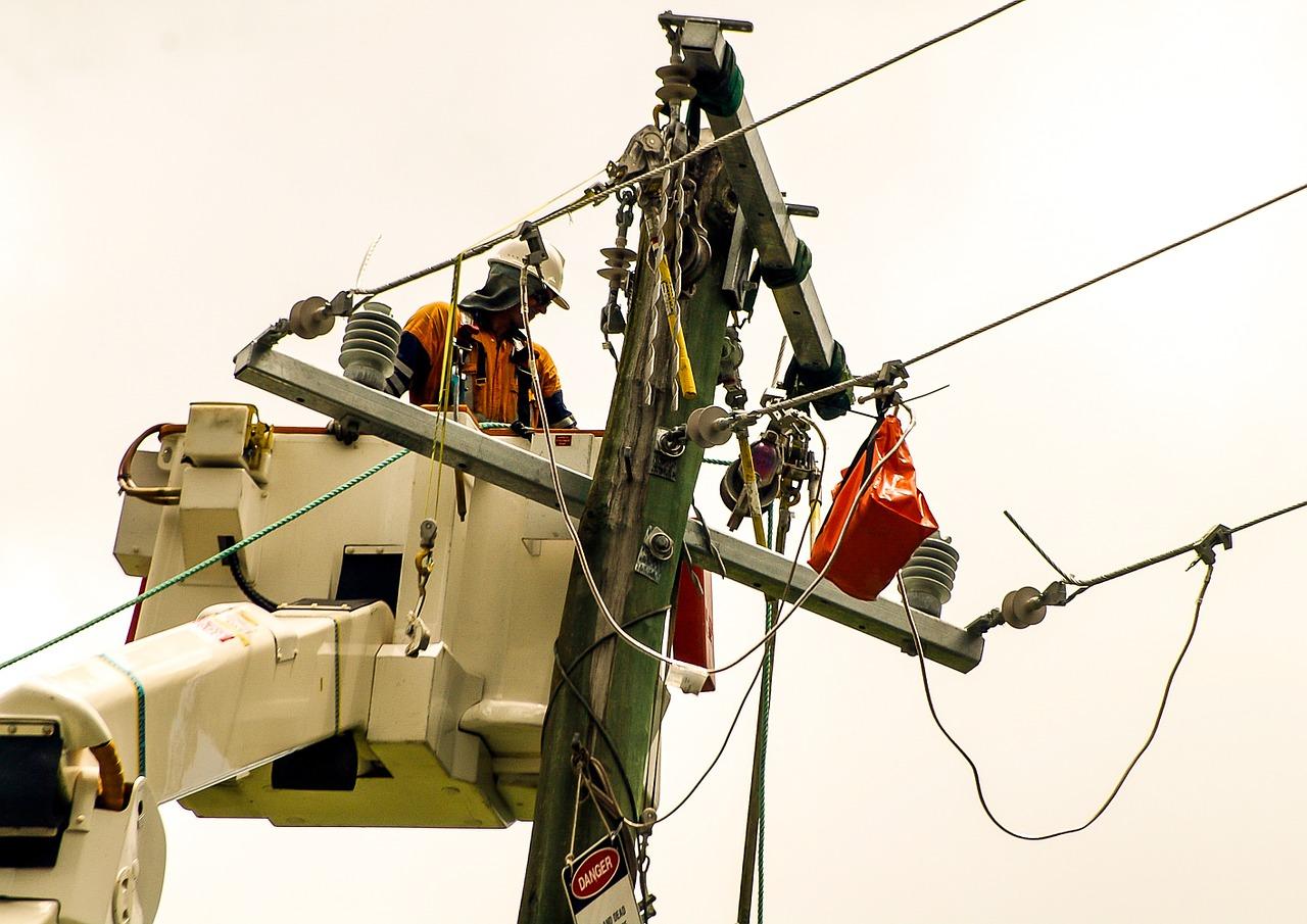 Grid Maintenance: Easing the Harsh Job with Diagnostics