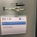 Tonello drone lab