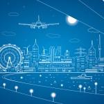 Smart city (A. Tonello)