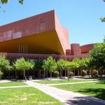 Leganés_-_Universidad_Carlos_III,_Auditorio_Padre_Soler_1