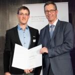 Dissertation award Federico Passerini 2019